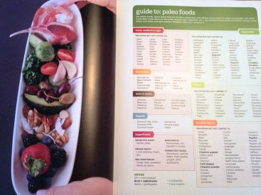 Practical Paleo guide