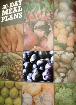 Practical Paleo meal plans