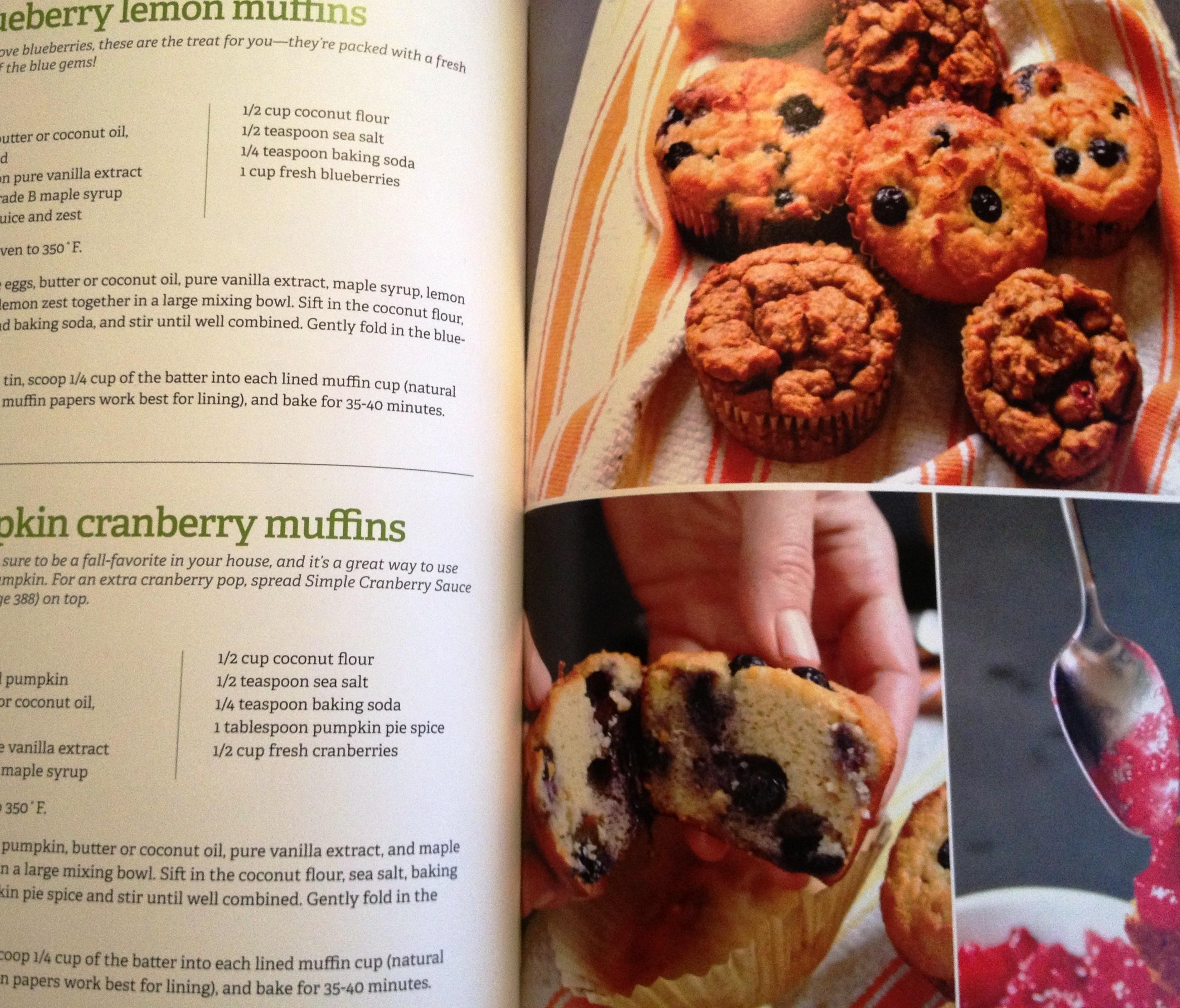 Leo goes Paleo Practical paleo muffins